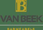 Van Beek Badmeubels Logo